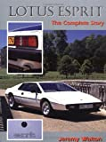 Lotus Esprit: The Complete Story
