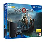 PS4 Slim 1 To + God of War