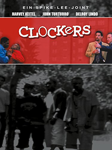 Spike-Lee-Collection: Clockers [dt./OV]