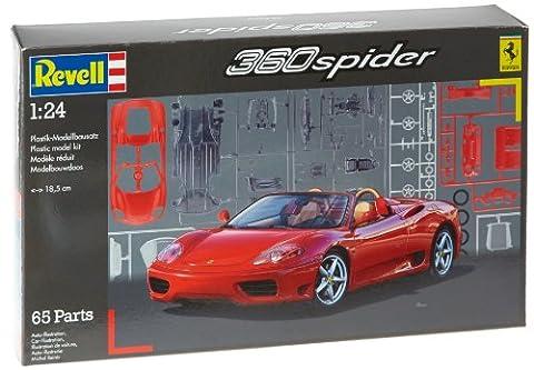 Revell - 07085 - Maquette - Ferrari 360 Modena Spider
