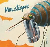 Moustique par Margarita  del Mazo