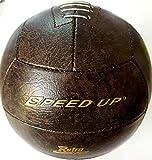 Speed up vintage football