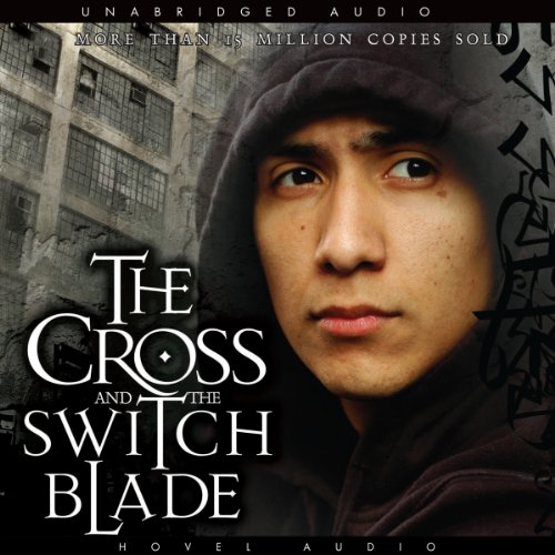 The Cross and the Switchblade  Audiolibri