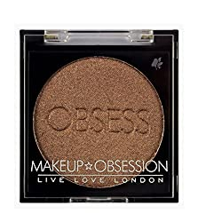 Makeup Obsession Eyeshadow, E175 LA, 2g