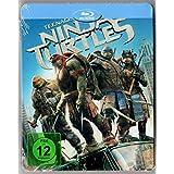 Teenage Mutant Ninja Turtles (Limited Edition Steelbook) Blu-ray