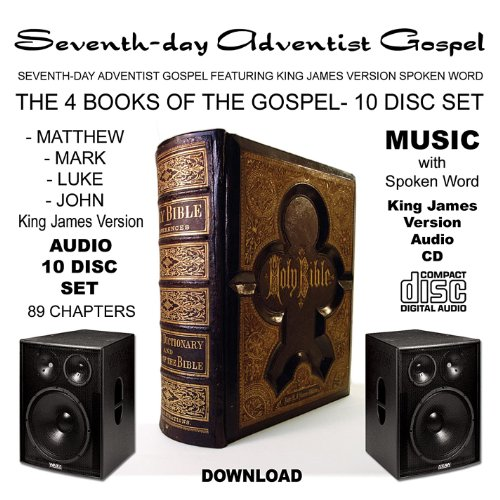 Seventh-Day Adventist Gospel 45