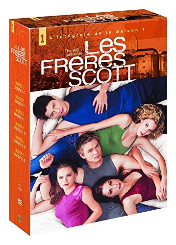 les-freres-scott-saison-1