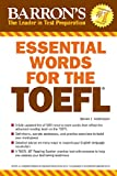 Essential Words for the TOEFL