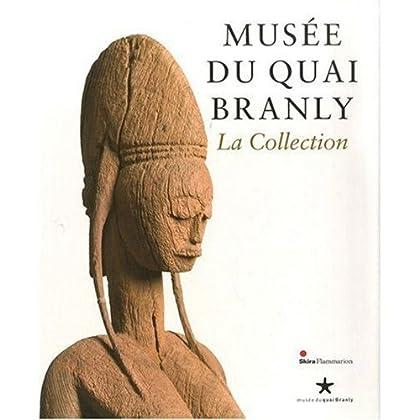 La Collection - Musee du Quai Branly