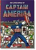 The Little Book of Captain America: PI (PICCOLO)
