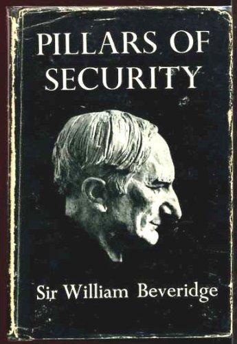 The Pillars of Security