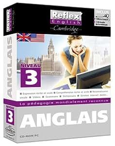 Reflex'English Cambridge - Niveau 3