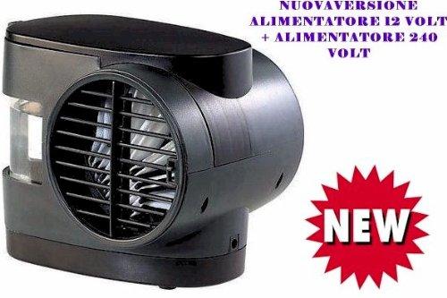 Preisvergleich Produktbild Mini-Klimaanlage 12V / 230V