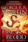 Fire And Blood par George R. R. Martin