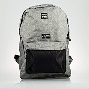 51swASr6roL. SS300  - BILLABONG ALL DAY PACK GRIS Y NEGRO