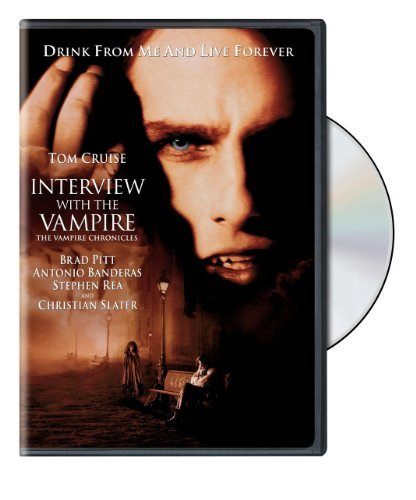 Interview with the Vampire: The Vampire Chronicles by Tom Cruise