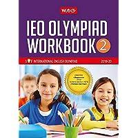 International English Olympiad Workbook -Class 2 (2019-20)