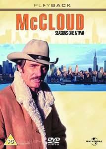 Mccloud: Series 1 And 2 [DVD]