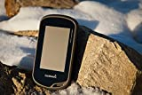 Garmin Oregon 600t GPS Gerät  mit robustem 7,6 cm (3″) Touchscreen, Bluetooth Datentransfer und Freizeitkarte von Europa - 6