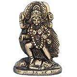Ma Kali Statue Kleine Größe