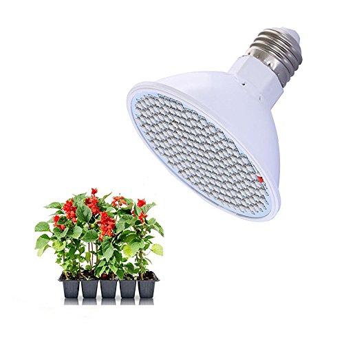 NEW Vollspektrum Led Wachsen Glühbirnen E27 LED Pflanze Wachsende Lichter Lampe für Pflanzen...