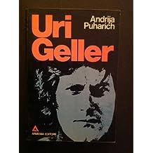 Uri Geller.