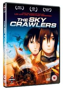 The Sky Crawlers [DVD] [2008]