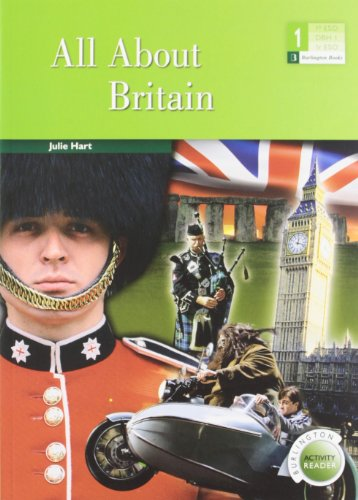 All About Britain ESO 1 por Julie Hart