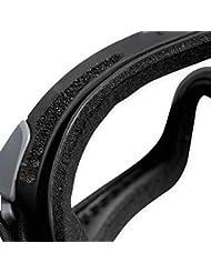 Bollé masque bollé x1000 rx porteur lunettes écran clair