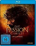 DVD Cover 'Die Passion Christi [Blu-ray]