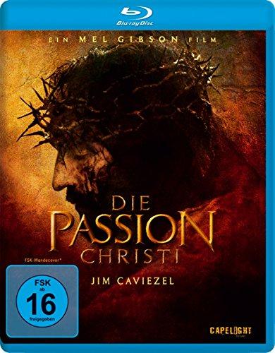 Bild von Die Passion Christi [Blu-ray]