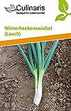 Culinaris 030 Winterheckenzwiebel Lauch (Bio-Zwiebelsamen)