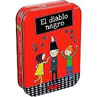 Haba El Diablo Negro 303116