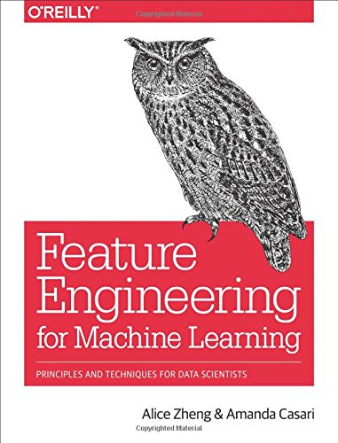 Feature Engineering for Machine Learning Models: Principles and Techniques for Data Scientists (Engineering)