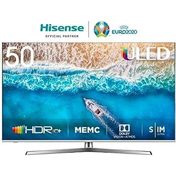 Samsung RU7179 125 cm (50 Zoll) LED Fernseher (Ultra HD