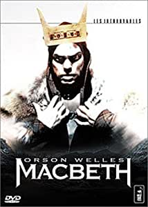 Macbeth - Édition Collector 3 DVD [inclus 1 livre de 80 pages]