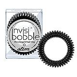 invisibobble SLIM True Black, 3 Stück