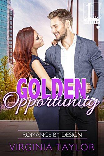 Lifes Golden Baseball (Golden Opportunity (Romance By Design))