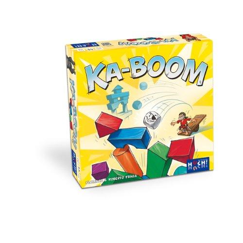 Preisvergleich Produktbild Huch & Friends 878274 - Ka-Boom, Actionspiel