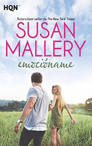 Emocióname (HQN) por Susan Mallery