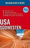 Baedeker Reiseführer USA Südwesten: mit GROSSER REISEKARTE - Axel Pinck