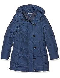 Tommy Hilfiger Girls Back To School Coat, Manteau Fille