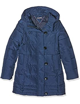 Tommy Hilfiger Girls Back To School Coat, Abrigo para Niños