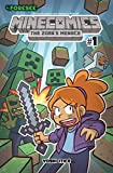 Minecomics - The Zork´s Menace 01