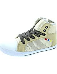 Chipmunks Girl's Dallas Synthetic Casual Trainers