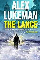 The Lance: The Project: Book Two by Alex Lukeman (2011-08-17)