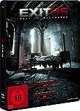ExitUs - Play it Backwards - Steelbook [Blu-ray] [Limited Edition]