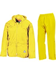 Amazon.co.uk: Yellow - Waterproof Jackets / Jackets: Sports & Outdoors