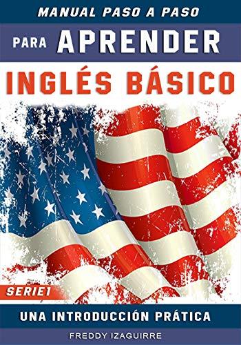 Libros Paso paso Para Aprender Inglés Básico: gramatica