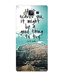 Techno Gadgets back Cover for Samsung J7 (2016)
